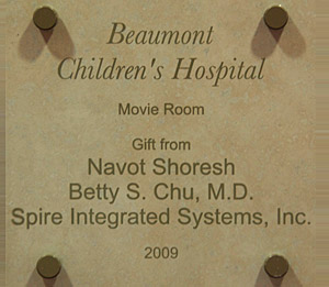 Beaumont Children's Hospital – Royal Oak