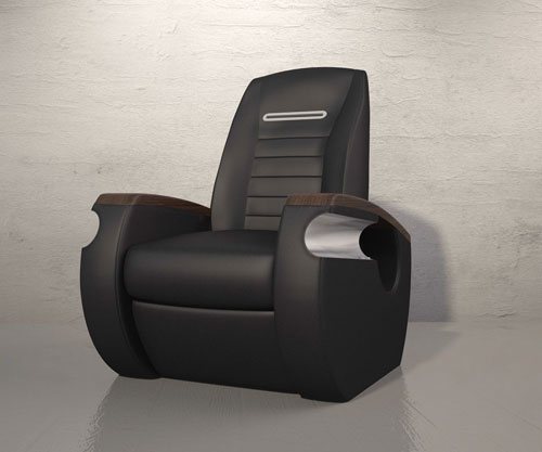 CinemaTechs New Taro Incliner