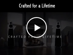 Crafted for a Lifetime