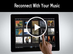 Meridian Reconnect With Your Music