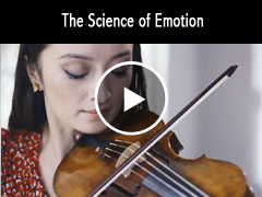 Science of Emotion