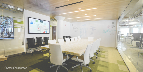 Five Technologies to Outfit Today's Perfect Conference Room