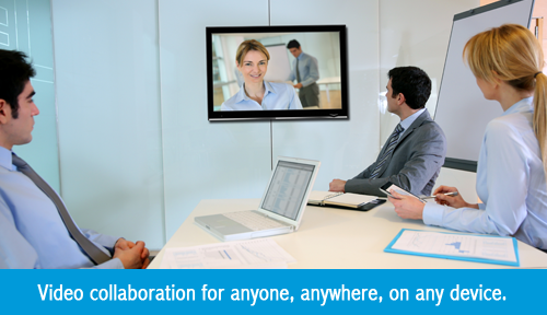 8 reasons for video conferencing