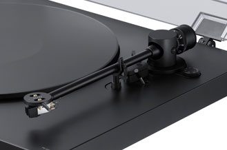 Sony's New PS-HX500 Turntable