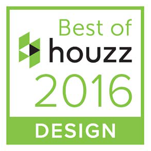 Best of houzz design award