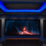 Spire Theater Room