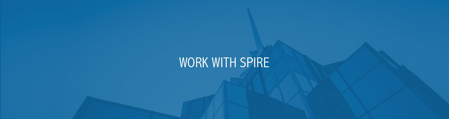 Work with Spire