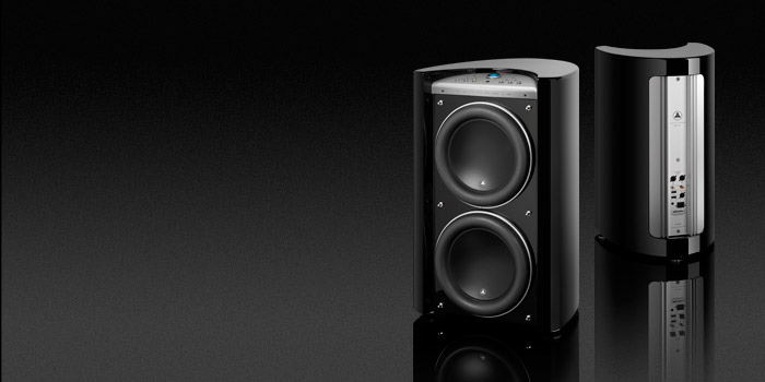 home audio subwoofers