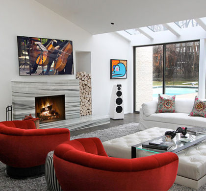 How to Achieve High-Performing Home Audio