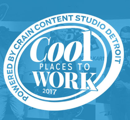 Spire makes Crain's List of Cool Places to Work