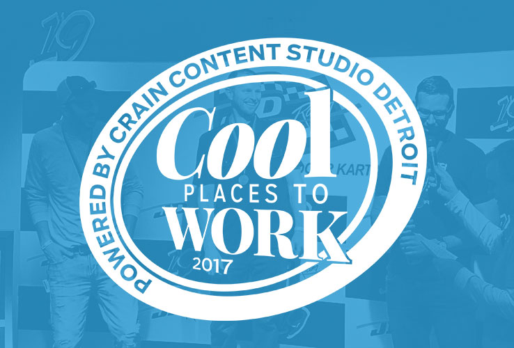 Cool Places to Work