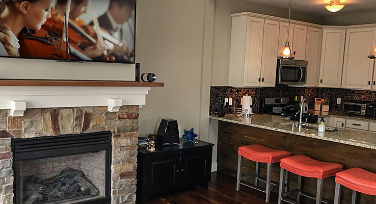 Spire Employees Home Systems