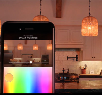 Savant Unveils Reimagined Trueimage & Smart Bulbs