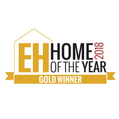 EH Home of the Year Award