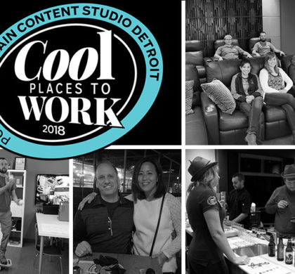 Spire Cool Place to Work 2018