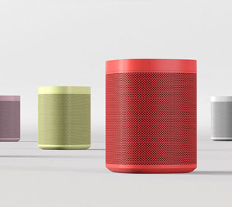 HAY Sonos One Spire Integrated 2018 Holiday Tech Guide