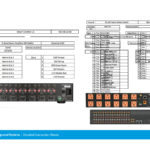Detailed Connection Sheets