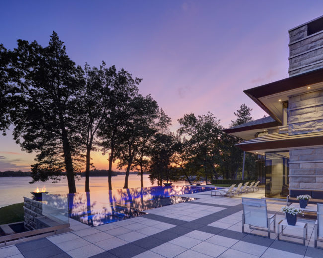 High Performance Lake House