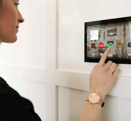 Control4 Delivers the Smart Home OS 3