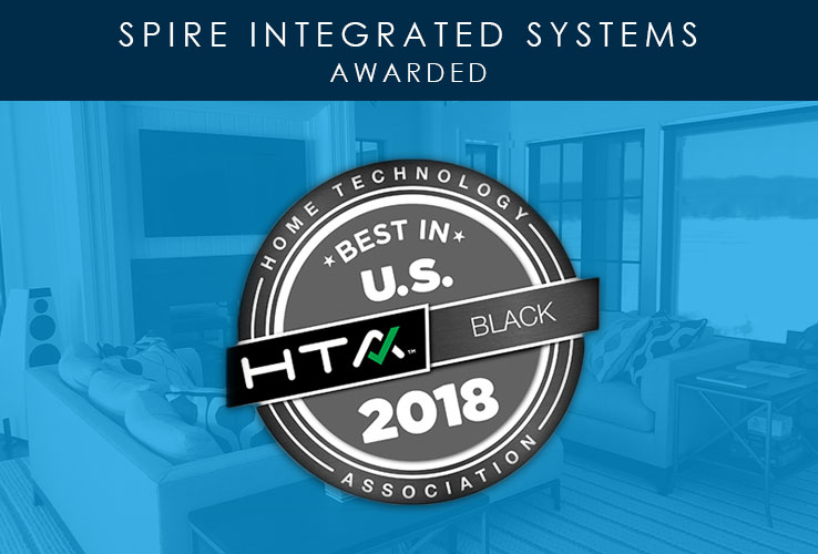 Spire Named HTA Best in the US at the Highest Certification Level