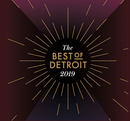 Spire Wins Best of Detroit 2019