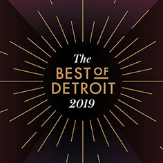 The Best of Detroit