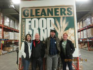 Gleaners Community Service